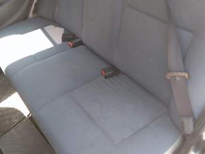 2004 11500 TL Dacia Solenza 1.4 Rapsodie