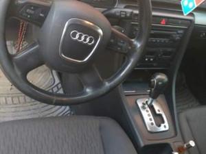 2006 modeli Audi A4 2.0 TDI