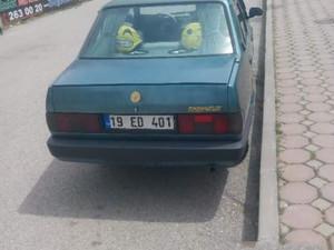 1994 modeli Tofaş Doğan SLX