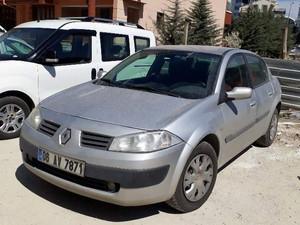 Renault Megane 1.5 dCi Sportway Gri