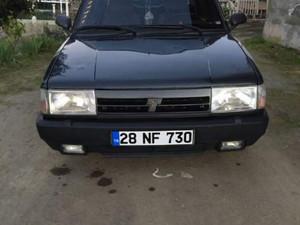 1992 9500 TL Tofaş Doğan SL