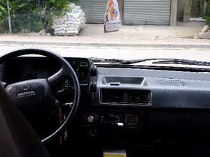2001 modeli Suzuki Maruti Diğer