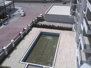 Kumluca daire Yüzme havuzu (kapalı)