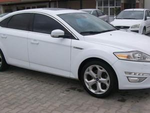 2. sahibinden Ford Mondeo 1.6 TDCi Selective
