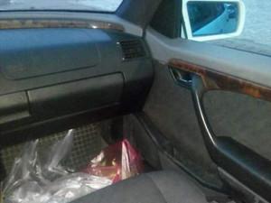 Antalya Muratpaşa Soğuksu Mah. Mercedes Benz C 200 Elegance