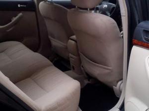 Toyota Avensis 1.6 Elegant 38500 TL