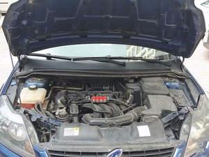 Benzin Ford Focus 1.6 Titanium