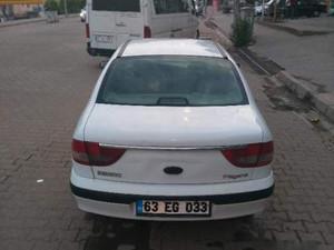 Temiz Renault Megane 1.6 Dynamic