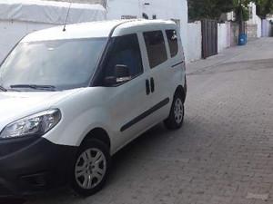 2. sahibinden Fiat Doblo Combi 1.3 Multijet Easy