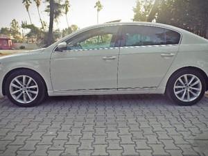 Volkswagen Passat 1.6 TDi BlueMotion Highline 108000 TL