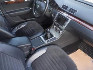 1. sahibinden Volkswagen Passat 1.6 TDi BlueMotion Highline