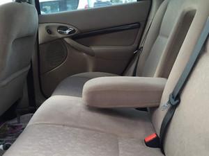 2. sahibinden Ford Focus 1.6 Ghia