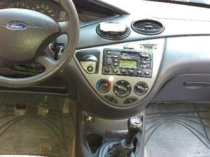 Temiz Ford Focus 1.6 Comfort