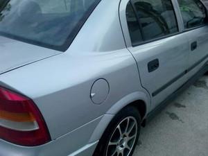 Sedan Opel Astra 1.6 CD
