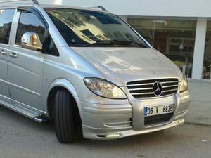 ikinciel Mercedes Benz Vito 111 CDI
