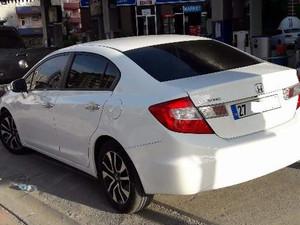 ikinciel Honda Civic 1.6 iVTEC Premium