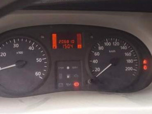 Nevşehir Ürgüp Başdere Bld. Renault Trafic 1.9 dCi Confort