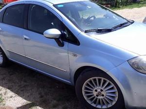 2008 model Fiat Linea 1.4 Turbo Emotion