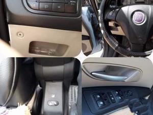 Fiat Linea 1.4 Turbo Emotion