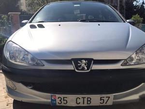 Sahibinden Peugeot 206 1.4 Executive