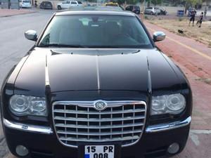 Sedan Chrysler 300 C 3.0 CRD