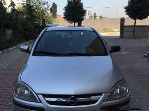 Sahibinden Opel Corsa 1.2 Twinport Essentia