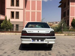 ikinciel Renault R 19 1.4 Europa RNA