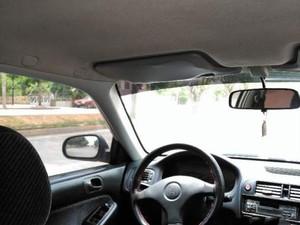 Honda Civic 1.4 iS 294000 km