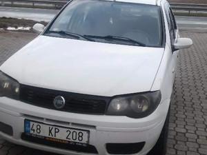 Fiat Palio 1.3 Multijet Dynamic beyaz