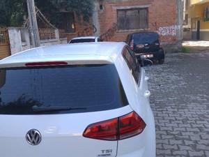 Volkswagen Golf 1.2 TSi Comfortline 42000 km