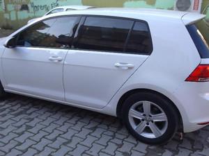 2. sahibinden Volkswagen Golf 1.2 TSi Comfortline