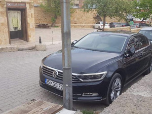 Volkswagen Passat 1.6 TDi BlueMotion Highline 46000 km