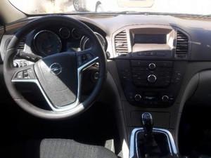 Opel Insignia 1.6 Elegance