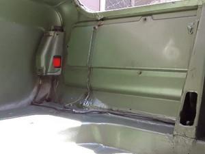 1971 yil Ford Taunus 2.0 XL