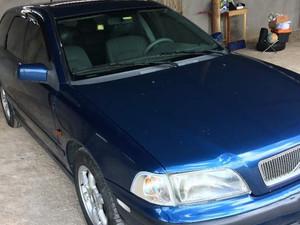 2. sahibinden Volvo V40 2.0