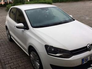 2010 yil Volkswagen Polo 1.6 TDi Comfortline