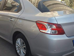 Benzin / LPG Peugeot 301 1.6 VTi Active