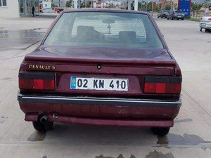 Sahibinden Renault R 9 Fairway