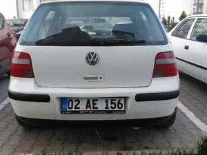 Volkswagen Golf 1.6 Comfortline 27500 TL