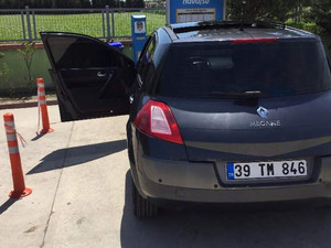 Renault Megane 1.6 Exception 32500 TL