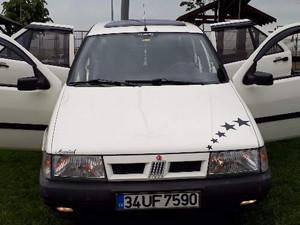 Fiat Tempra 1.6 S Bulut Beyazı