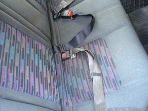 Mazda 323 1.6 GLX MUAYENE YENİ BAKIMLI ORJİNAL