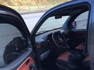 Temiz Fiat Doblo 1.3 Multijet Dynamic
