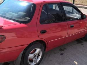Benzin / LPG Kia Sephia 1.5 GTX