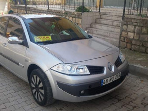 Sahibinden Renault Megane 1.5 dCi Privilege