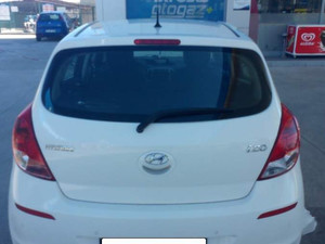 2el Hyundai i20 1.2 DCVVT Sense
