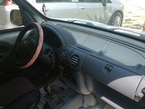 2001 21000 TL Renault Kangoo 1.4 RNA