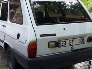 2el Renault R 12 TSW