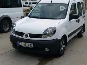 2008 26500 TL Renault Kangoo 1.5 dCi Multix Authentique