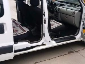 Düz Vites Renault Kangoo 1.5 dCi Multix Authentique